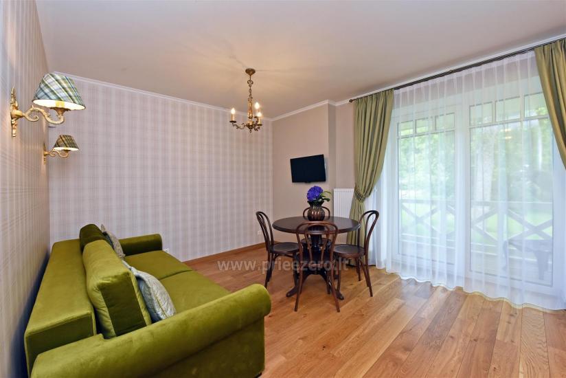 Gästehaus in Birstonas Villa Klasika - 10