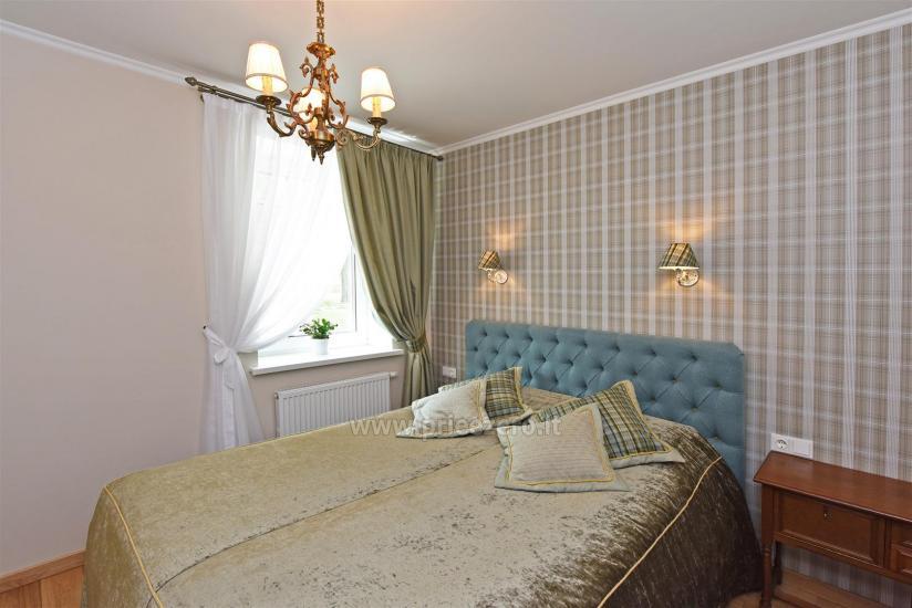Gästehaus in Birstonas Villa Klasika - 11