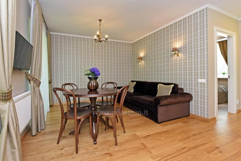 Guest house in Birstonas Villa Klasika - 38