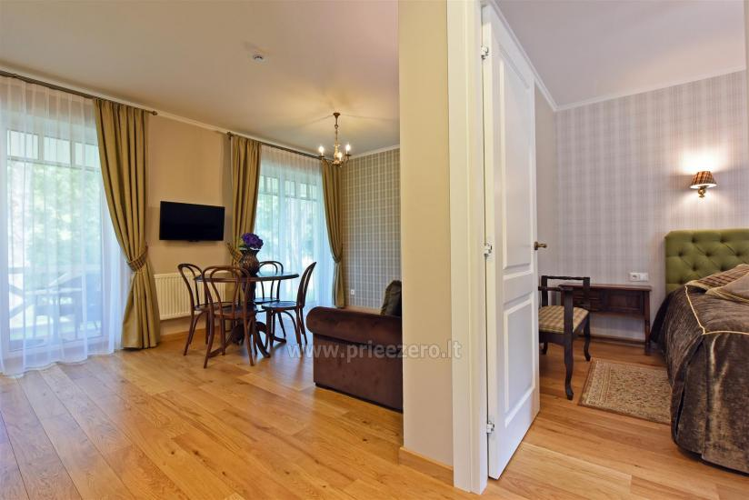 Guest house in Birstonas Villa Klasika - 39