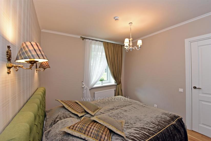 Guest house in Birstonas Villa Klasika - 42