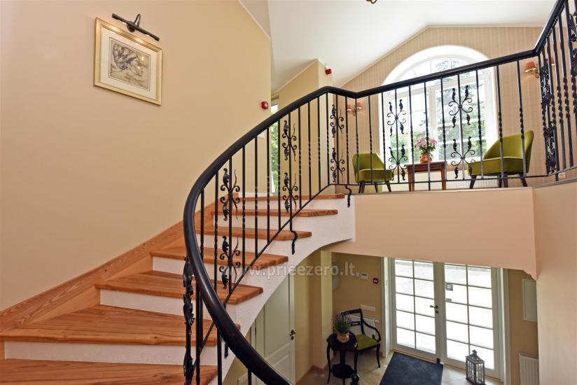 Guest house in Birstonas Villa Klasika - 33