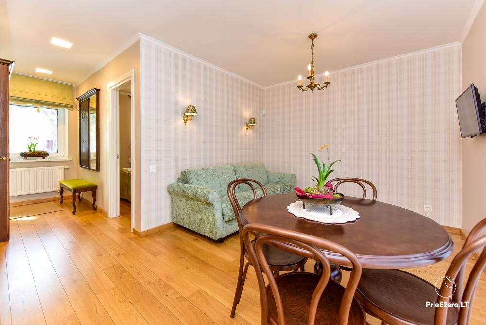 Guest house in Birstonas Villa Klasika - 12