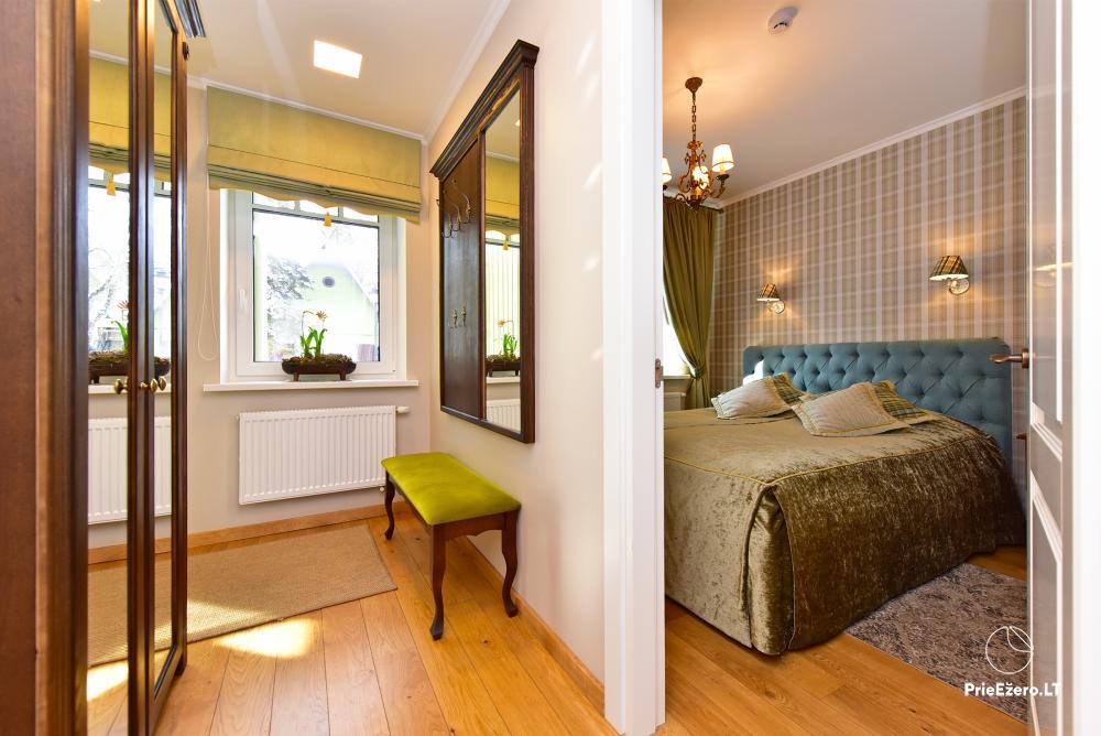 Guest house in Birstonas Villa Klasika - 15