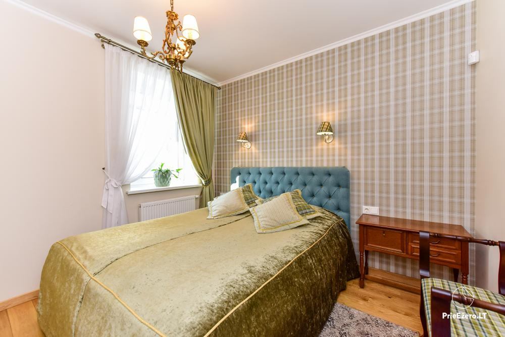 Guest house in Birstonas Villa Klasika - 18