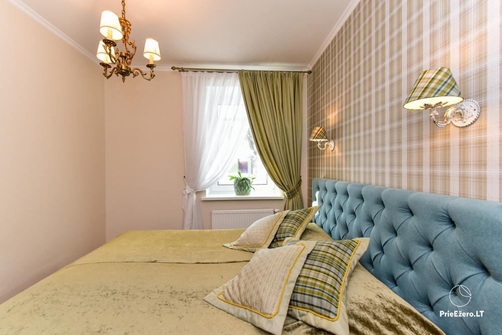 Guest house in Birstonas Villa Klasika - 17