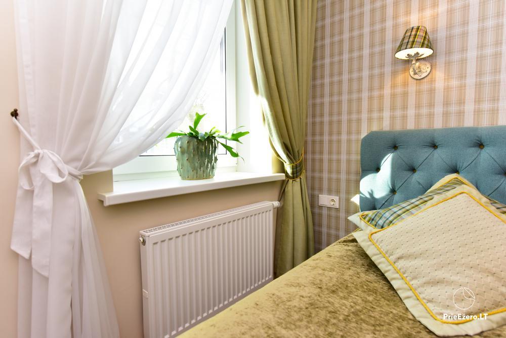 Guest house in Birstonas Villa Klasika - 16