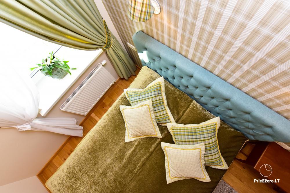 Guest house in Birstonas Villa Klasika - 19
