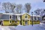 Guest house in Birstonas Villa Klasika - 8