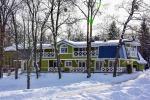 Guest house in Birstonas Villa Klasika - 6