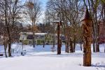 Guest house in Birstonas Villa Klasika - 5