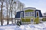 Guest house in Birstonas Villa Klasika - 3