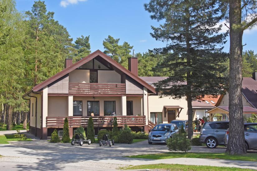 Rooms for rent for vacation in Birstonas Birštonasta - 1