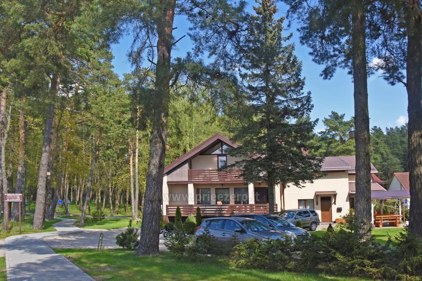 Rooms for rent for vacation in Birstonas Birštonasta - 2