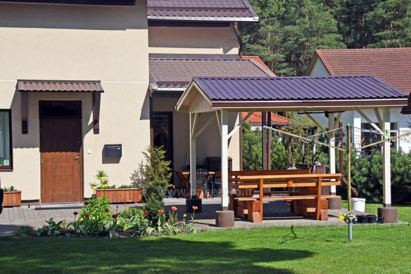 Rooms for rent for vacation in Birstonas Birštonasta - 6