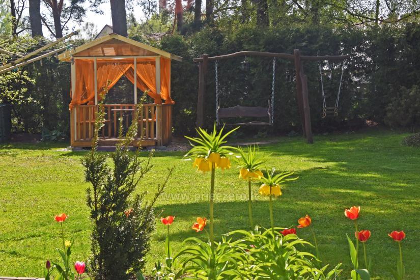 Rooms for rent for vacation in Birstonas Birštonasta - 9