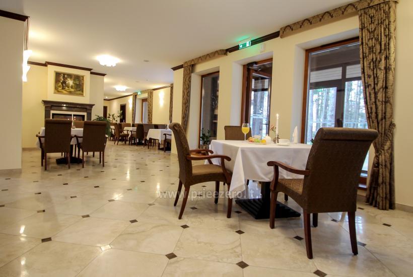 Hotel in Birštonas Pušynė - 3