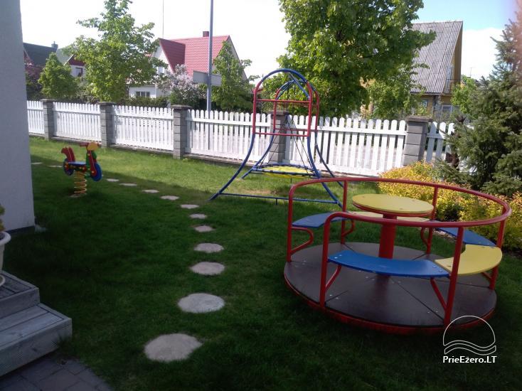 Recreation in Druskininkai - Apartments with kitchens Vila Nikolas - 12
