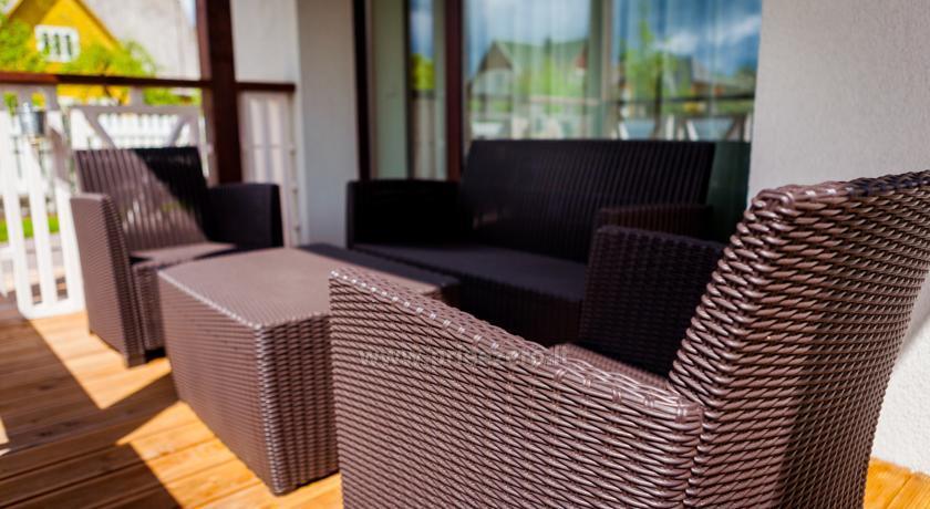 Отдых в Друскининкае - Апартаменты с кухнями  «Vila Nikolas» - 6
