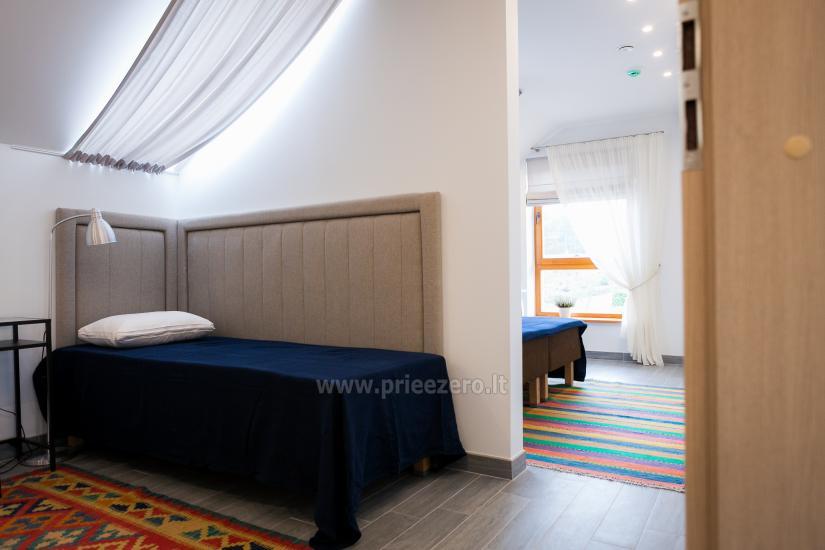 Отдых в Друскининкае - Апартаменты с кухнями  «Vila Nikolas» - 8