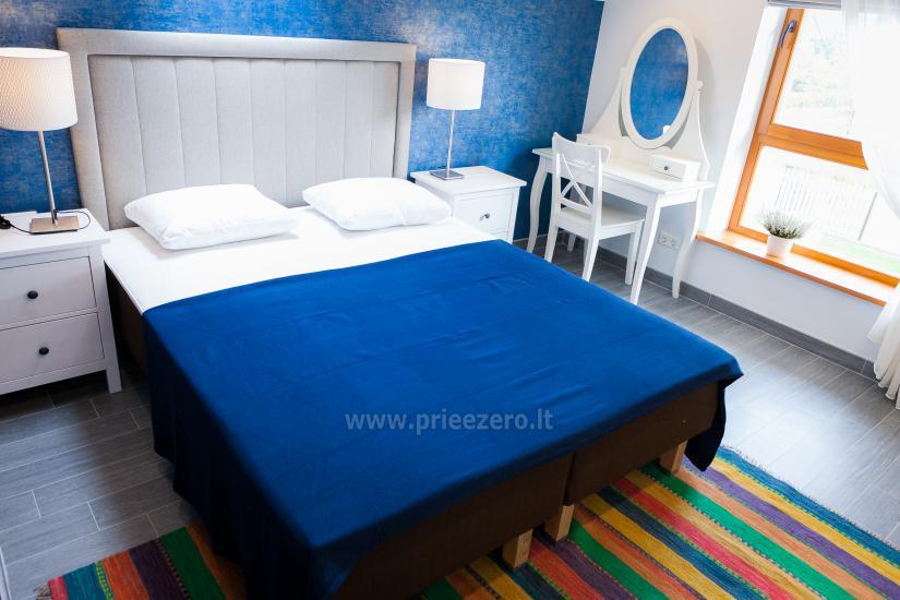 Отдых в Друскининкае - Апартаменты с кухнями  «Vila Nikolas» - 7
