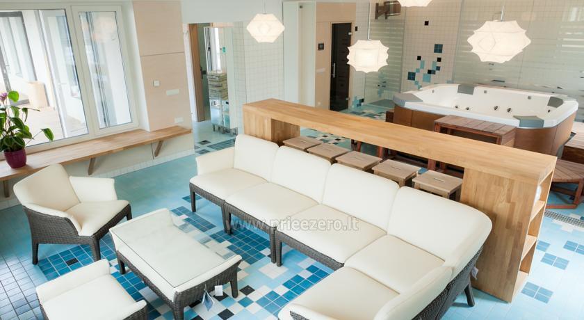 Recreation in Druskininkai - Apartments with kitchens Vila Nikolas - 10