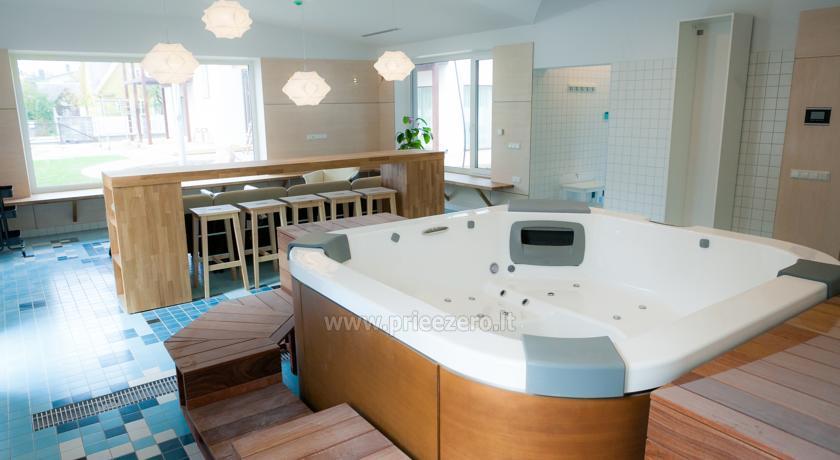 Recreation in Druskininkai - Apartments with kitchens Vila Nikolas - 9