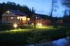 Countryside homestead and sauna in Trakai region, Lithuania - 14