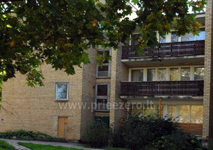 Vacation in Druskininkai - 2-room apartment for rent - 12