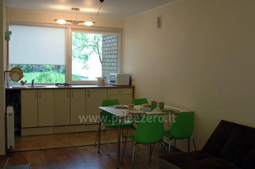 Vacation in Druskininkai - 2-room apartment for rent - 6