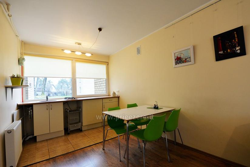 Vacation in Druskininkai - 2-room apartment for rent - 5