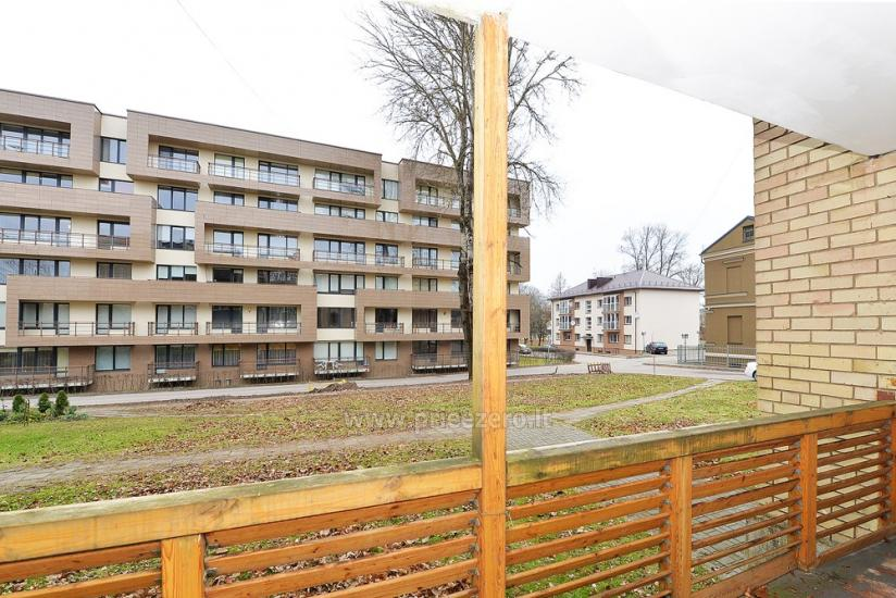 Vacation in Druskininkai - 2-room apartment for rent - 10