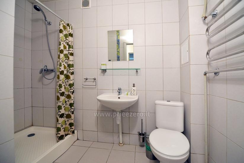 Vacation in Druskininkai - 2-room apartment for rent - 11