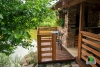 Log villa with sauna for 6 persons Pusu giraite - 8