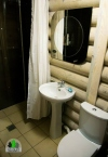 Log villa with sauna for 6 persons Pusu giraite - 19