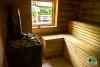 Log villa with sauna for 6 persons Pusu giraite - 13