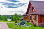 Countryside homestead for events and vacation Kaštonas at the lake in Ukmerge district - 1