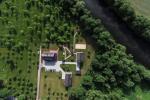 Zagroda Kudrenai w rejonie Kowienskim - noclegi, zale, sauny - 3