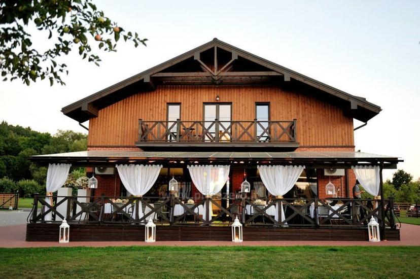 Zagroda Kudrenai w rejonie Kowienskim - noclegi, zale, sauny - 4