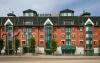 EUROPA CITY AMRITA **** hotel w Liepaja