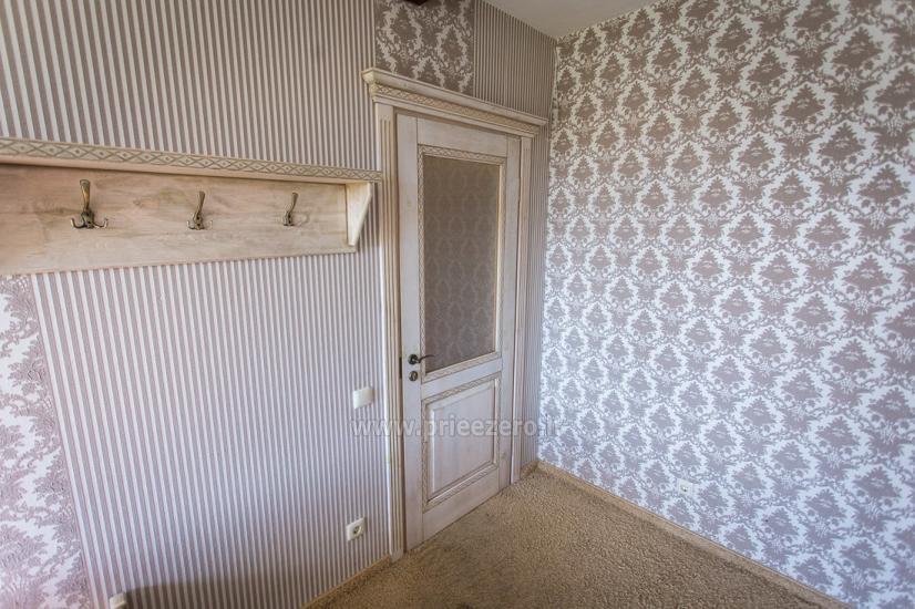 Provance style homestead in Vilnius district Pievų menė - 9