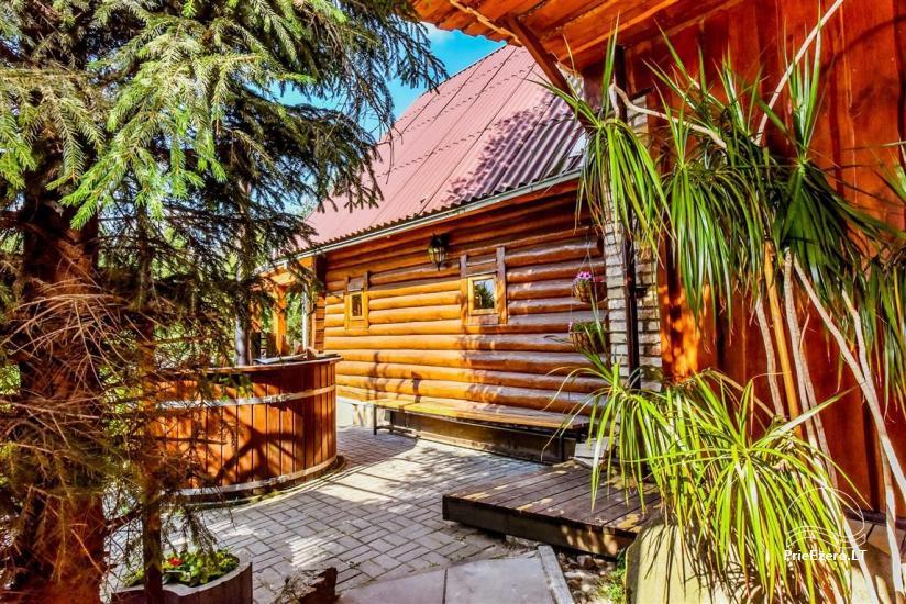 Усадьба Muravskų pirtis в Вильнюсе – банкеты, семинары, проживание, баня - 10