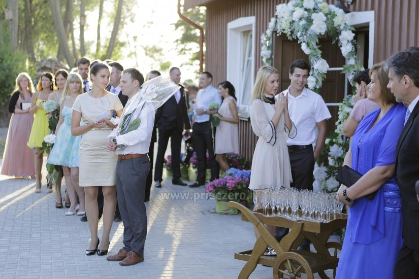 Countryside homestead Mingės sodyba - exclusive vacation and events - 8