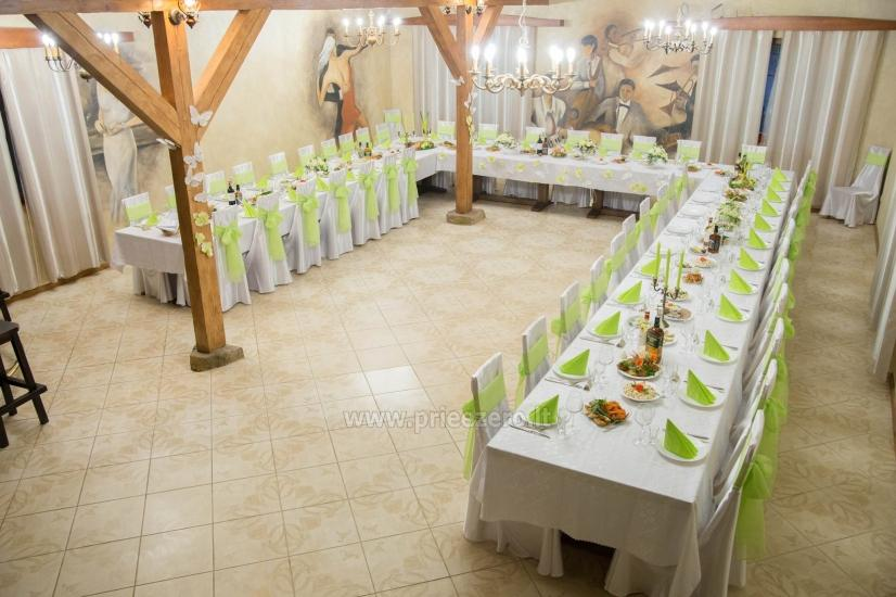 Countryside homestead Mingės sodyba - exclusive vacation and events - 12