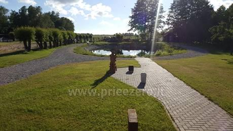 Countryside homestead Mingės sodyba - exclusive vacation and events - 10