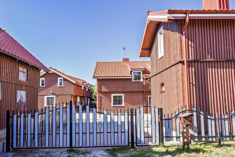 Countryside homestead Mingės sodyba - exclusive vacation and events - 3