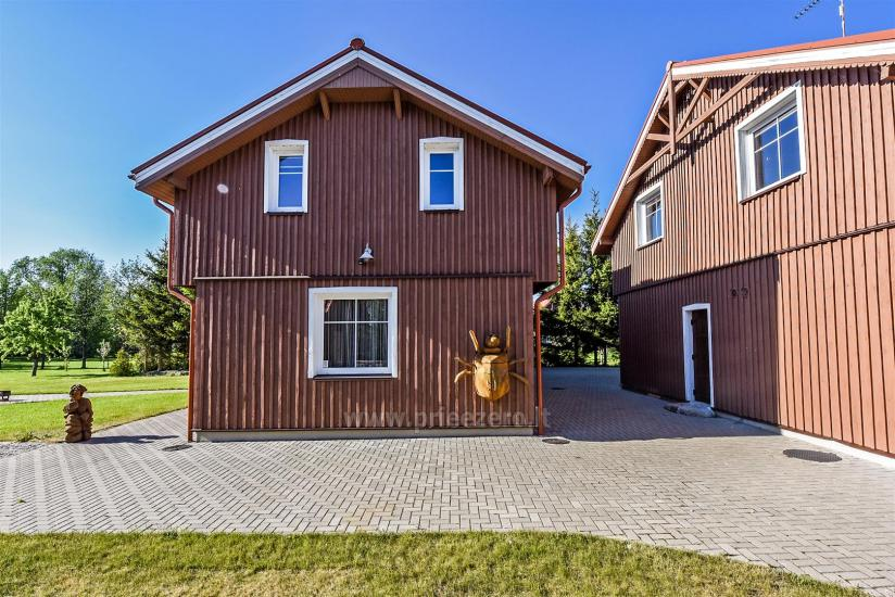 Countryside homestead Mingės sodyba - exclusive vacation and events - 5