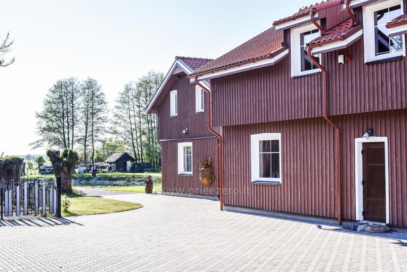 Countryside homestead Mingės sodyba - exclusive vacation and events - 7