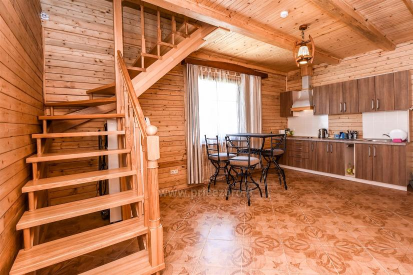 Countryside homestead Mingės sodyba - exclusive vacation and events - 24