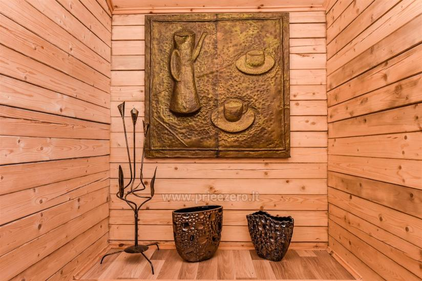 Countryside homestead Mingės sodyba - exclusive vacation and events - 25